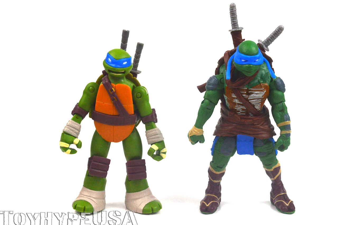 how to draw teenage mutant ninja turtles 2012