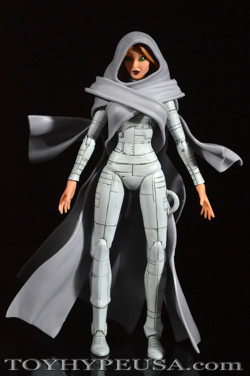 Terry Dodson Teen Titans Earth One DC Collectibles DC Comics Designer Series