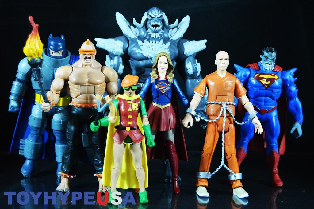 Mattel-DC-Multiverse-6-inch-Doomsday-Col