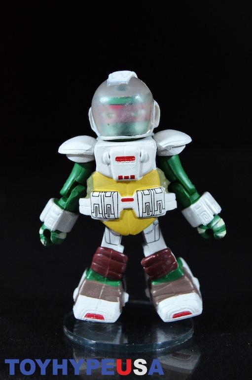 TMNT Teenage Mutant Ninja Turtles Minimates Series 5 Space Suit Michelangelo