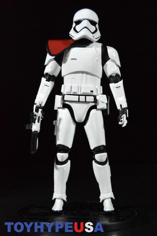 """STAR WARS elite série Disney Store exclusives de premier ordre Stormtrooper New 6/"""""""