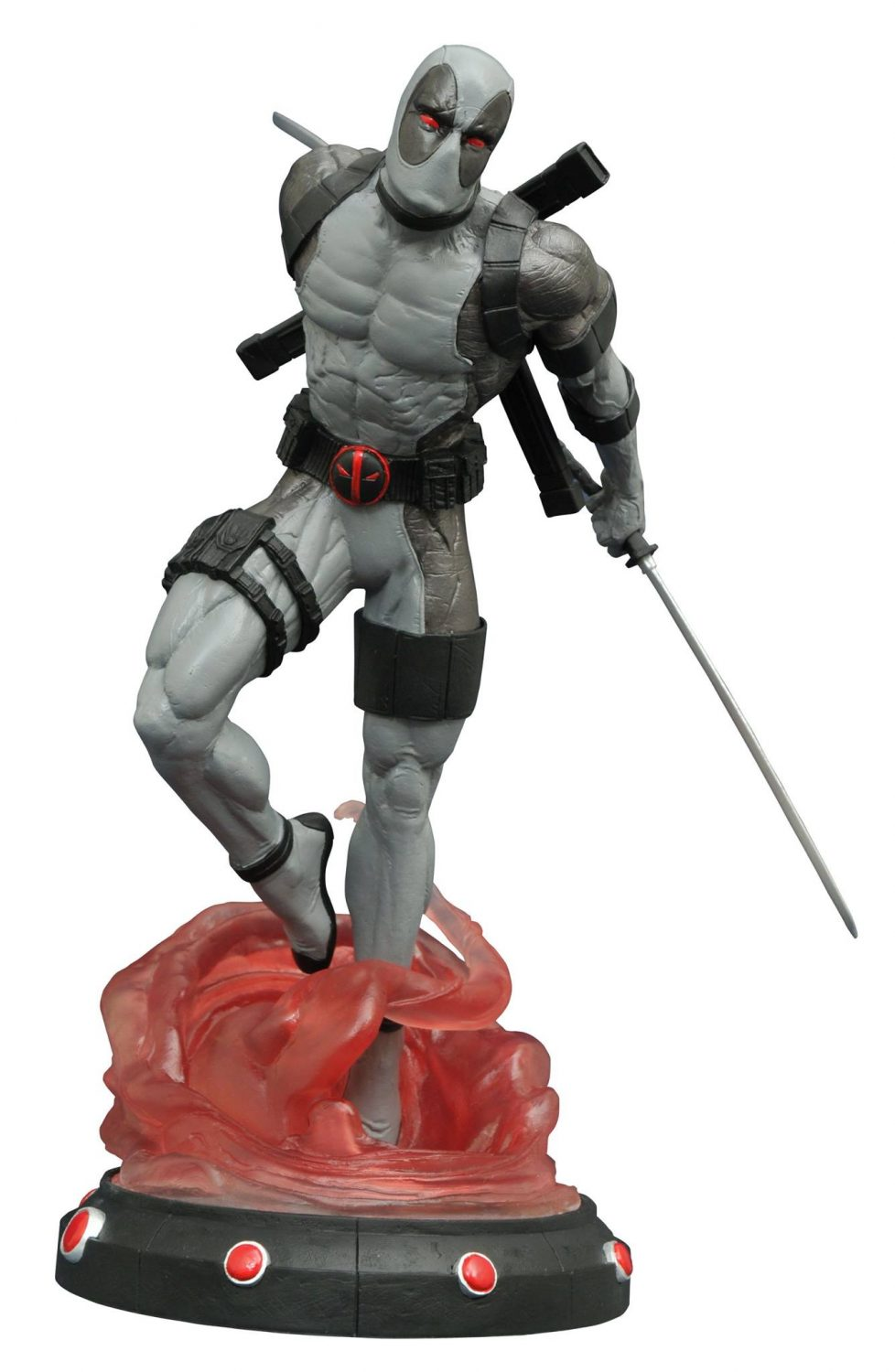Diamond Select Toys Offering Two New GameStop Exclusive Marvel ...