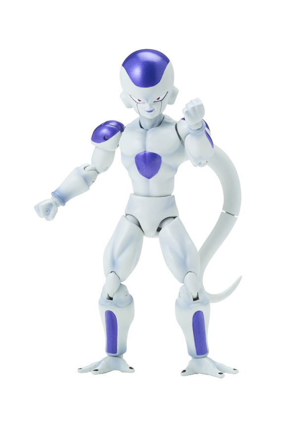 BANDAI DRAGON BALL SUPER DRAGON STARS FRIEZA FINAL FORM ACTION FIGURE SERIES 2