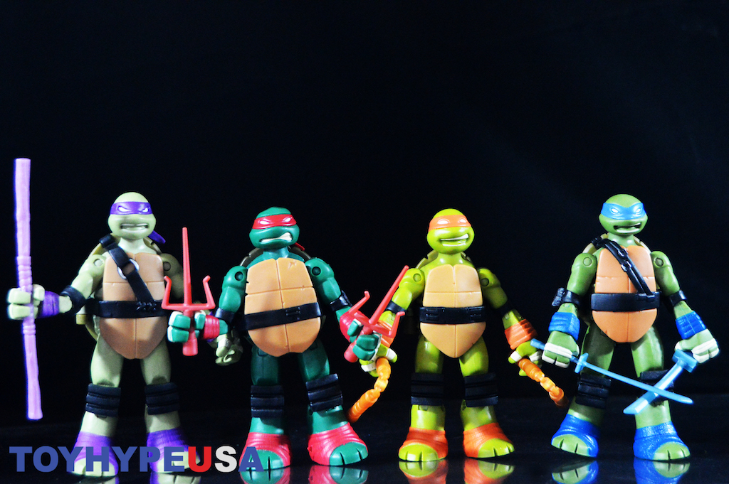 Playmates Toys Teenage Mutant Ninja Turtles Battle Shell Raphael