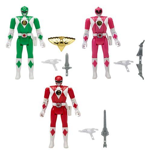 Bandai Power Rangers Mighty Morphin Head Morph Figure Black Ranger