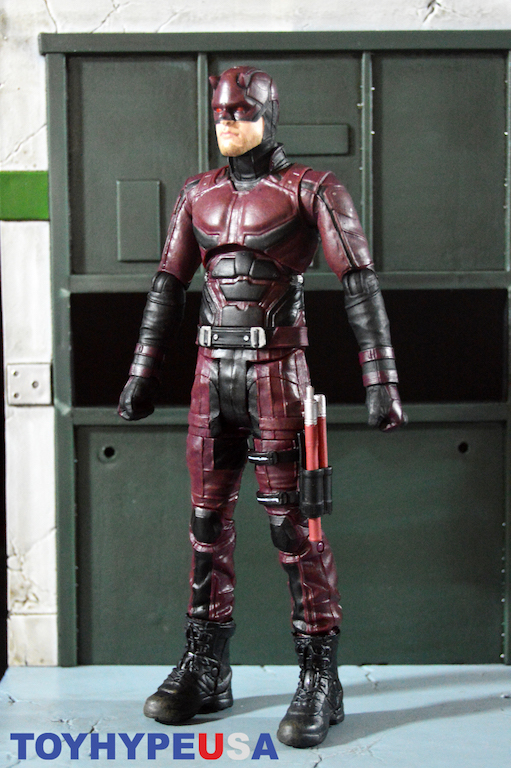 Diamond Select Toys Marvel Select Netflix Daredevil Action Figure