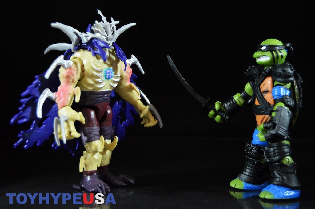 Teenage Mutant Ninja Turtles Shredder Toy : Playmates toys teenage mutant ninja turtles super shredder figure