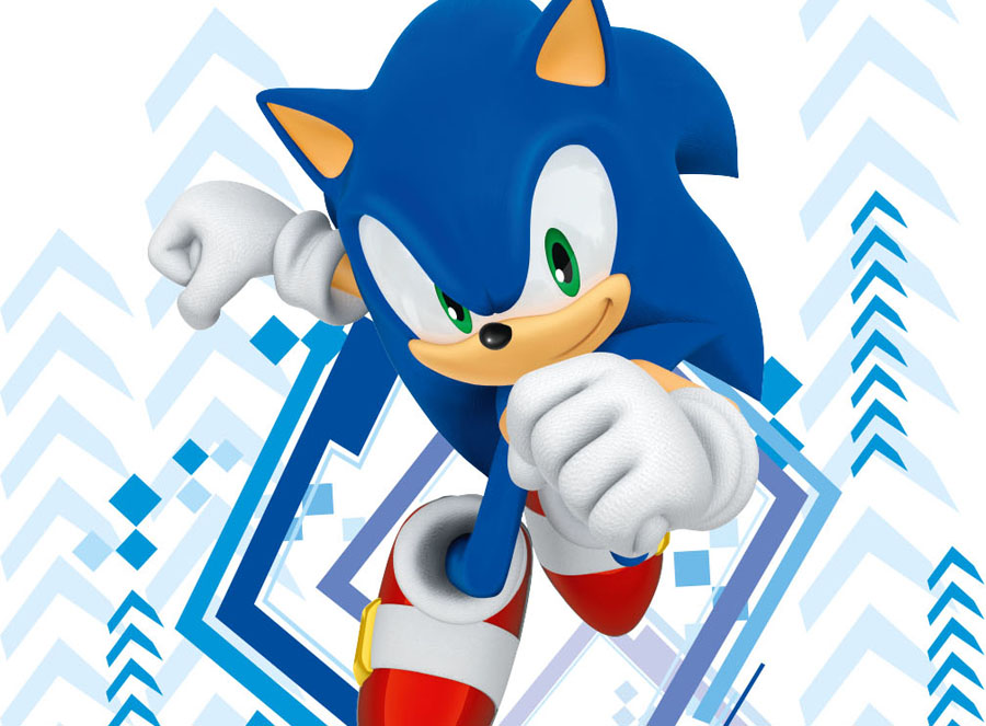 Diamond Select Toys Announces Sonic The Hedgehog Collectibles