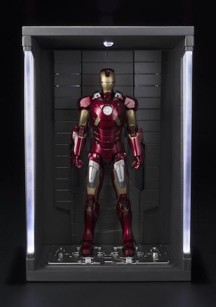 Bandai S H  Figuarts Avengers: Infinity War Iron Man Mark