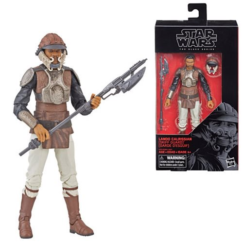 """Star Wars Black Series 6/"""" Imperial Patrol Trooper IN STOCK NOW Wave 19"""