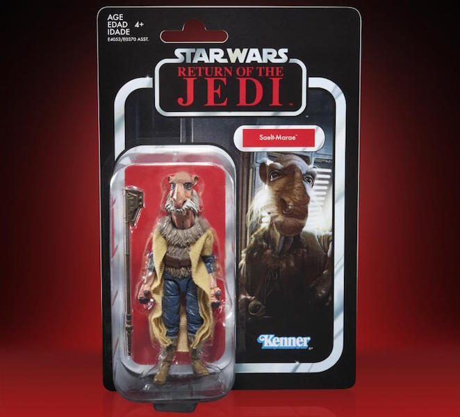 a9f034c694c7 Hasbro Star Wars The Vintage Collection 3.75″ Wave 19 Figure Pre-Orders