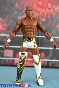 Mattel Wwe Elite Collection Series 63 Shelton Benjamin Figure