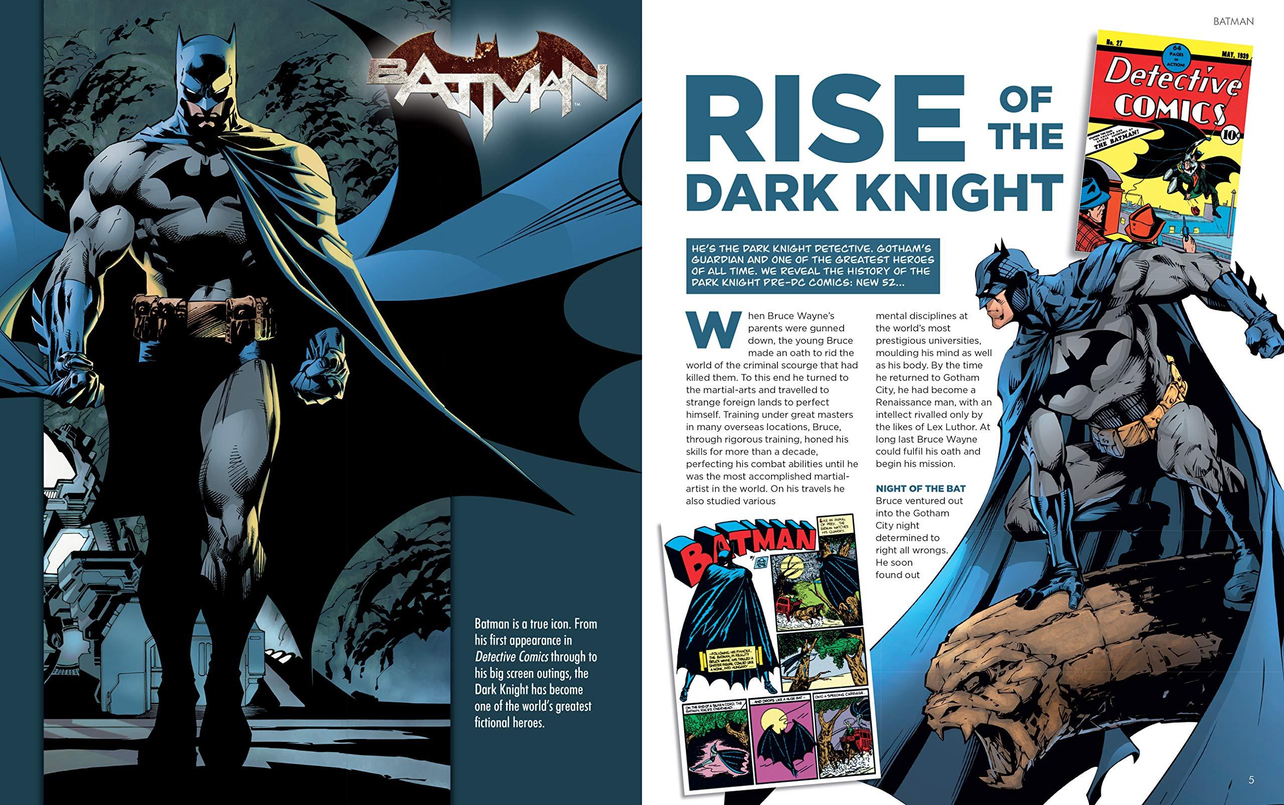 Eaglemoss Hero Collector - Batman & Joker Best Of Enemies Collector Set