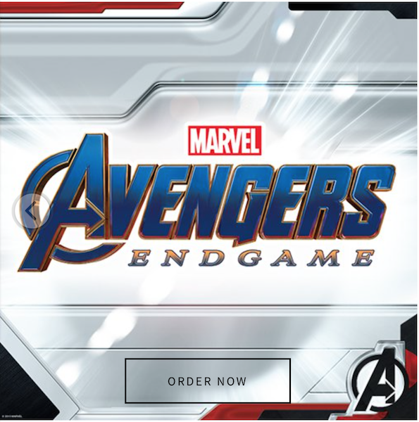 entertainment earth new hasbro funko avengers endgame products listed toy hype usa