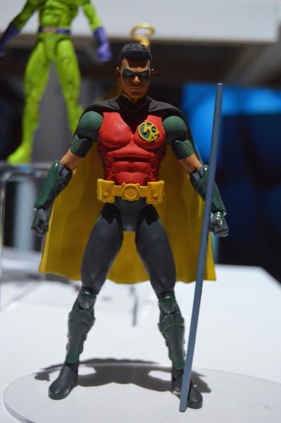 "DC Comics Multiverse Batman 80th 6/"" ALFRED PENNYWORTH BAF C/&C Killer Croc Wave"