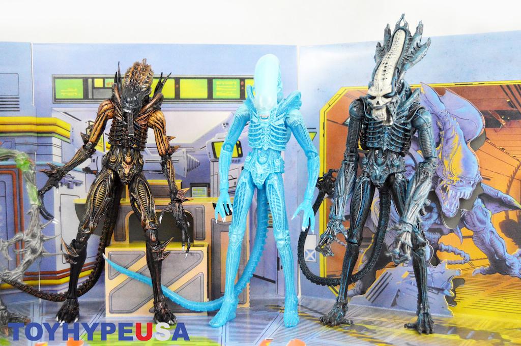 NECA Toys Aliens Series 13