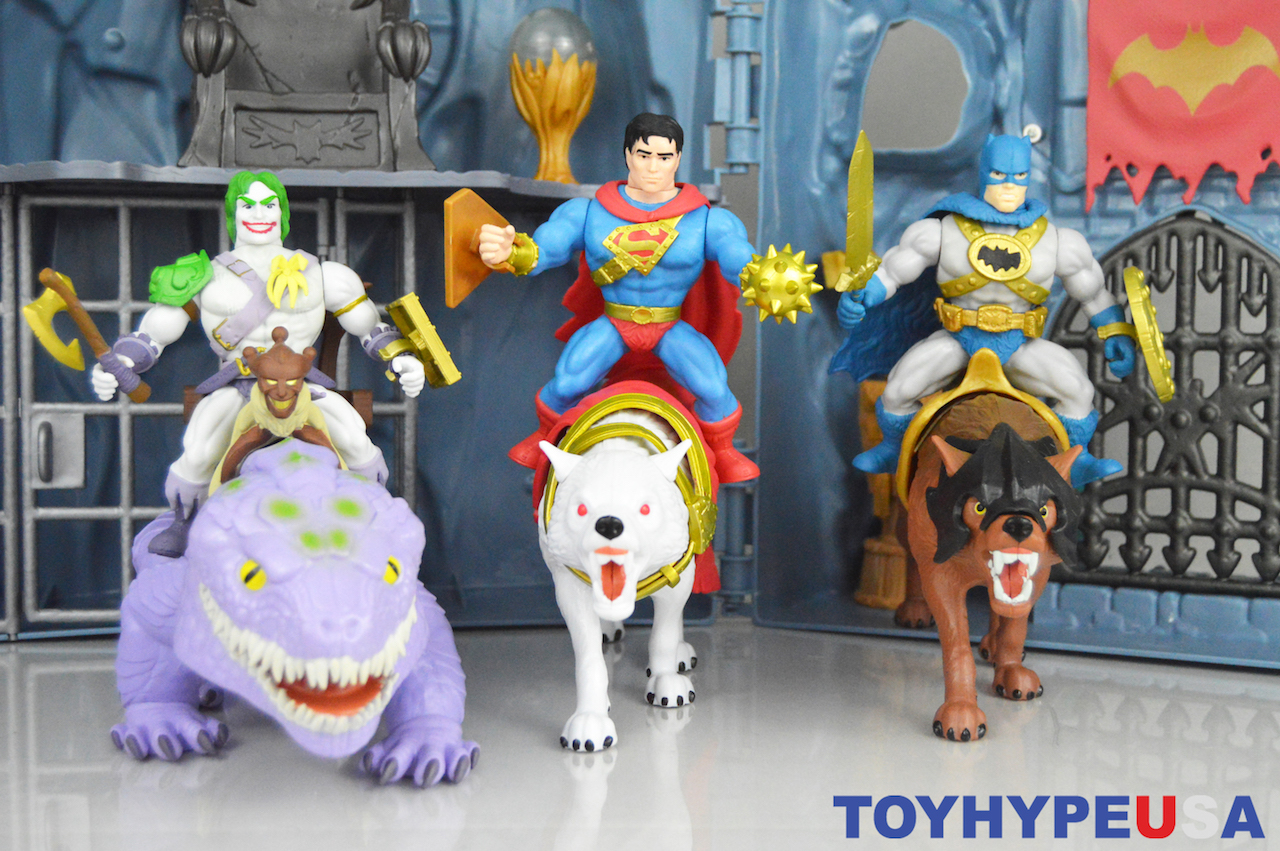 Krypto The Superdog Funko DC Primal Age