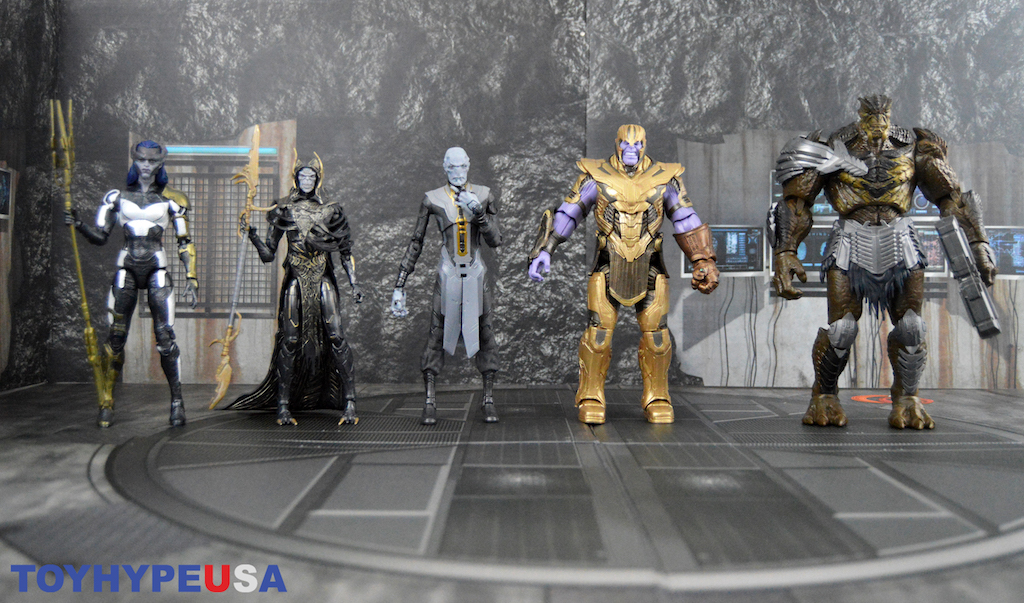 Hasbro Marvel Legends 6