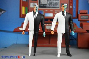 Deux-Face Action Figure DC Collectibles Batman The Animated Series