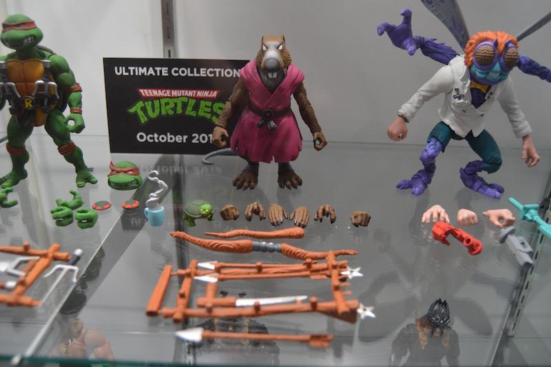 RAPHAEL TMNT Teenage Mutant Ninja Turtles Collectible Figure Super 7