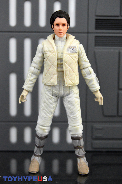"""Princesse Leia Organa Hoth Star Wars The Vintage Collection 3.75/"""" FIGURE Wave 5"""