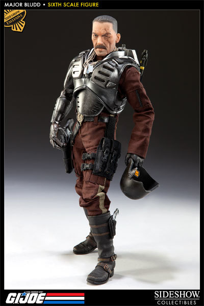 Sideshow Collectibles G.I. Joe Sixth Scale Figures Sale Today Only