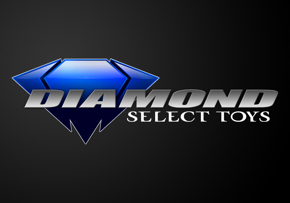 Diamond Select Toys Shipping Update – January 2015 – Summer 2015