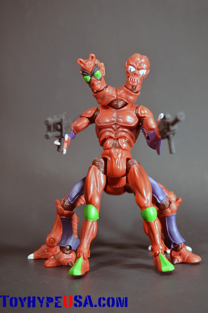 Masters Of The Universe Classics Modulok Review