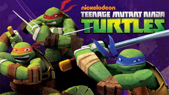 Teenage Mutant Ninja Turtles 'Wormquake' All New Episode Available To Watch Online