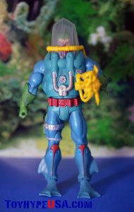 Masters Of The Universe Classics Hydron 01