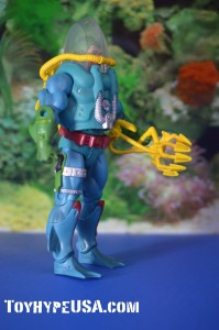 Masters Of The Universe Classics Hydron 04
