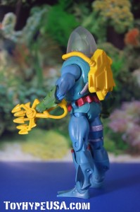 Masters Of The Universe Classics Hydron 06