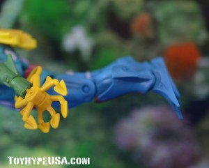 Masters Of The Universe Classics Hydron 07