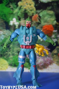 Masters Of The Universe Classics Hydron 10