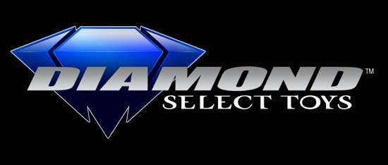 Diamond Select Toys Shipping Update: September 2016 – Winter 2017