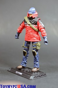 G.I. JoeCon 2014 Rescue Ops 2-Pack Clutch and Ice Storm 03