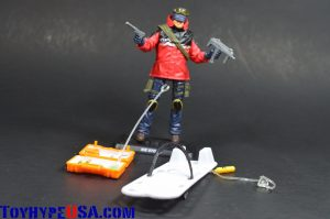 G.I. JoeCon 2014 Rescue Ops 2-Pack Clutch and Ice Storm 06