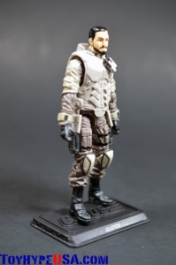 G.I. JoeCon 2014 Rescue Ops 2-Pack Clutch and Ice Storm 13