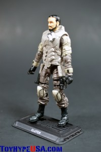 G.I. JoeCon 2014 Rescue Ops 2-Pack Clutch and Ice Storm 14
