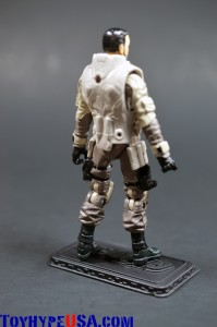 G.I. JoeCon 2014 Rescue Ops 2-Pack Clutch and Ice Storm 16