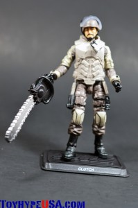 G.I. JoeCon 2014 Rescue Ops 2-Pack Clutch and Ice Storm 21