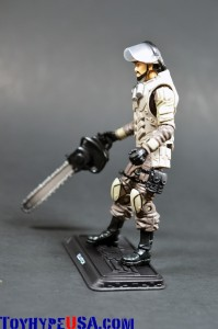 G.I. JoeCon 2014 Rescue Ops 2-Pack Clutch and Ice Storm 22