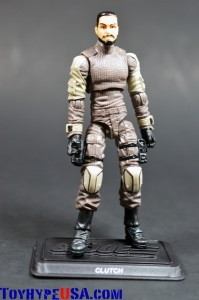 G.I. JoeCon 2014 Rescue Ops 2-Pack Clutch and Ice Storm 23