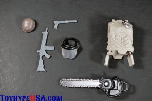 G.I. JoeCon 2014 Rescue Ops 2-Pack Clutch and Ice Storm 25
