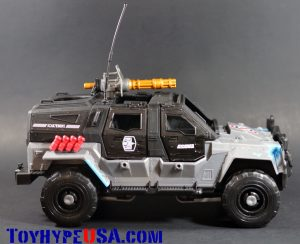 G.I. JoeCon 2014 Rescue Ops 4x4 Vamp Jeep 03