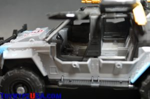 G.I. JoeCon 2014 Rescue Ops 4x4 Vamp Jeep 11