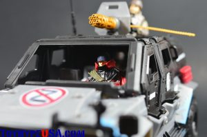 G.I. JoeCon 2014 Rescue Ops 4x4 Vamp Jeep 14