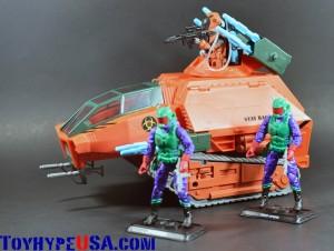 G.I. JoeCon 2014 Septic HISS Tank MK II 09