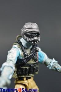 G.I. JoeCon 2014 Steel Brigade Zombie 3-Pack 10