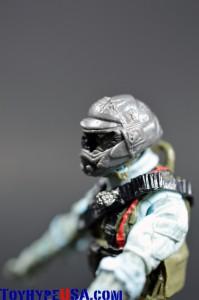 G.I. JoeCon 2014 Steel Brigade Zombie 3-Pack 11